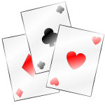 Wiz Solitaire for iPad icon
